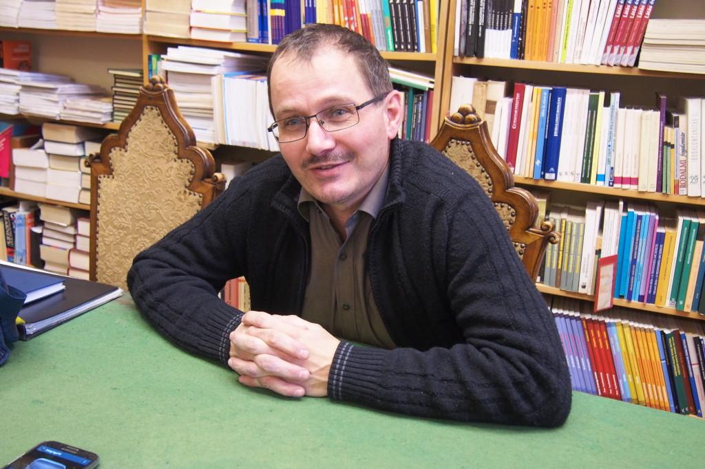 Hermesz Tanár úr